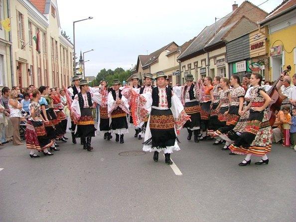 Matyóföldi Folklórfesztivál